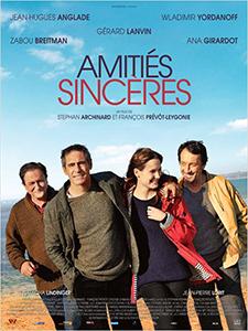 Amitiés Sincères