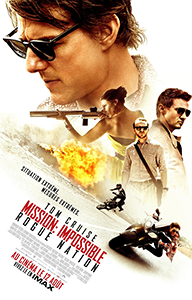 Mission Impossible - Rogue Nation